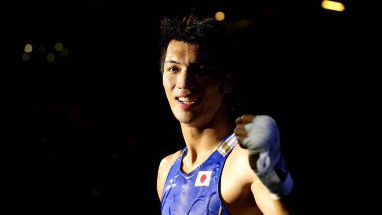 Ryota Murata will fight next on May 20th