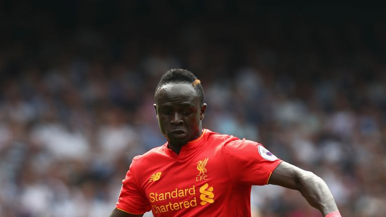 Mane won 49 per cent of the vote to finish ahead of Kevin De Bruyne and Etienne Capoue