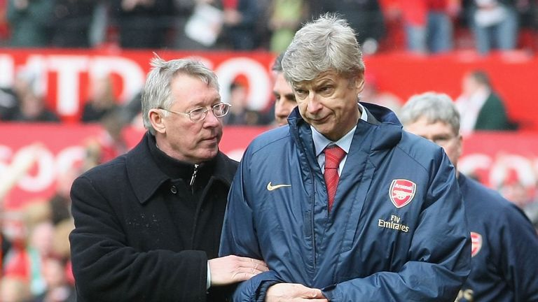 Sir Alex Ferguson would have been replaced by Arsene Wenger if Martin Edwards had his way