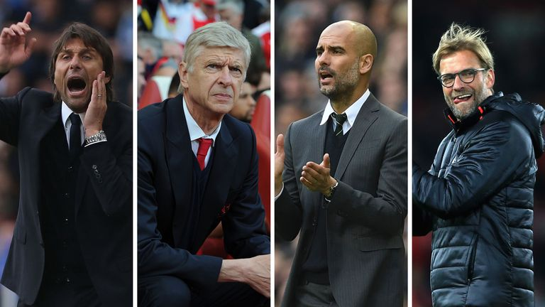 What do the Premier League numbers tell us so far this season?