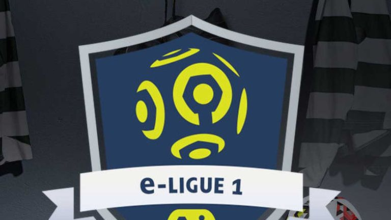 The French Football League have agreed a tie-up with EA Sports (Pic courtesy of LFP)
