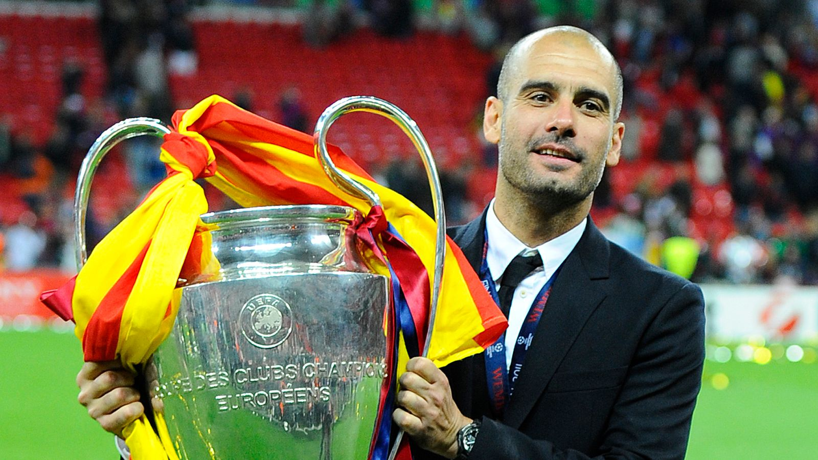 Pep Guardiola says he will never coach Barcelona again ...