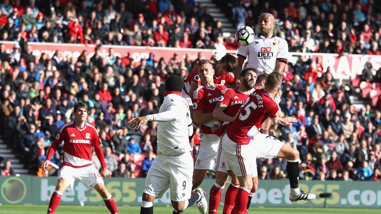 Younes Kaboul climbs highest to win an aerial challenge