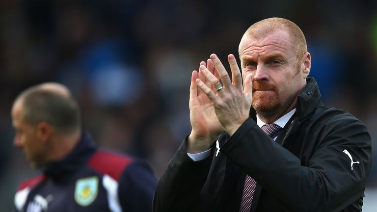 Sean Dyche doesn't get the credit he deserves, says Merse