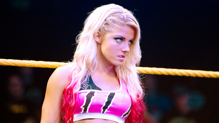 Alexa Bliss made amends for her defeat to Naomi with an impressive showing on Smackdown