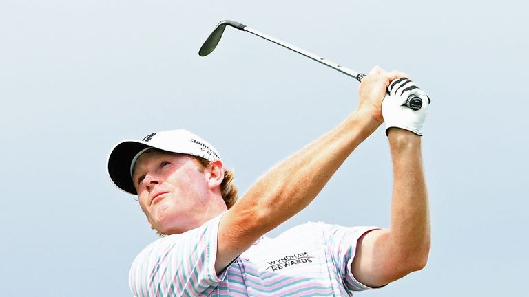 Snedeker secured his first European Tour title