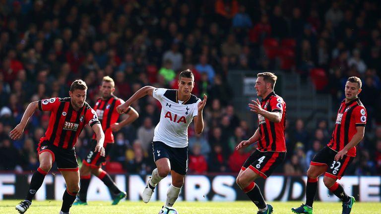 Tottenham can do better, says McInally