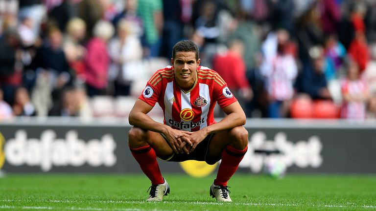Sunderland must invest in January if they want to stay up, says McInally