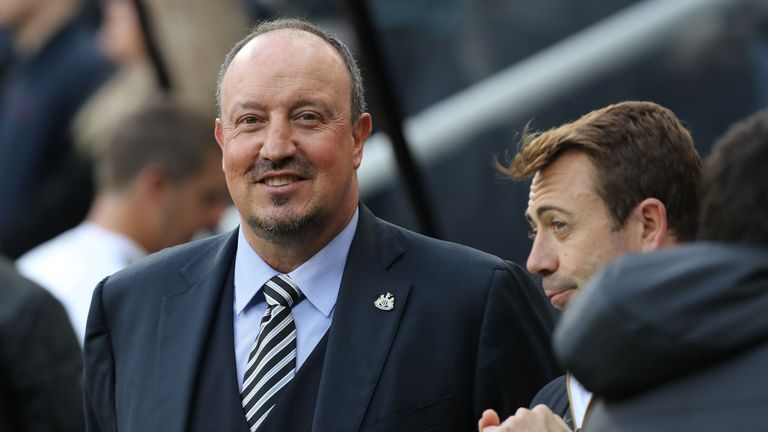 Newcastle go to Wigan during Sky Sports' 10 in 10