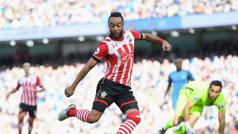 Nathan Redmond is set to be back in contention after serving a suspension
