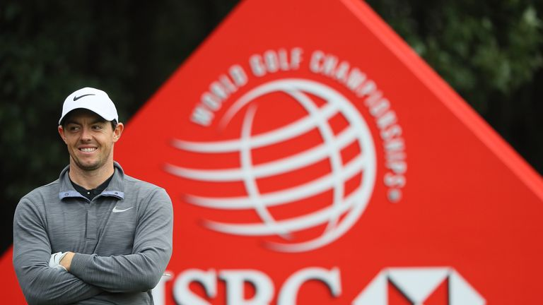 Rory McIlroy has also decided to swerve the Turkish Airlines Open