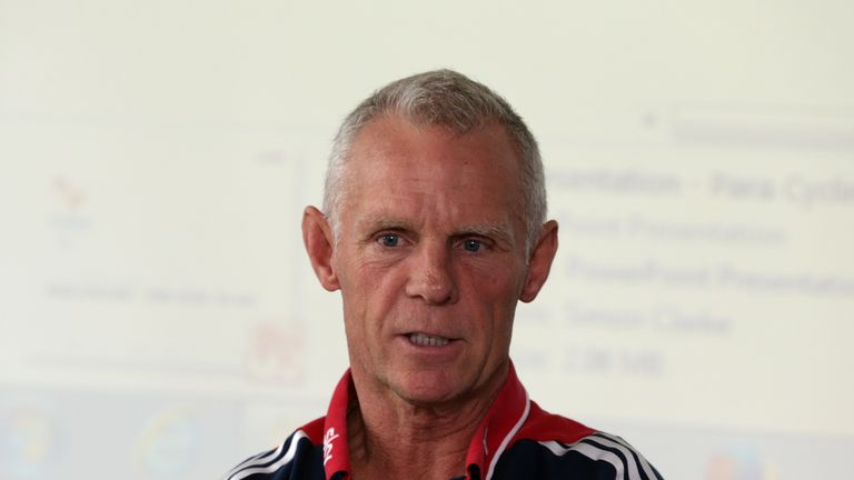 Shane Sutton had been due to give his testimony at Dr Freeman's medical tribunal on Monday