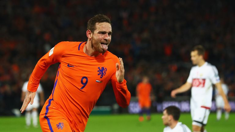 Netherlands have work to do in Group A