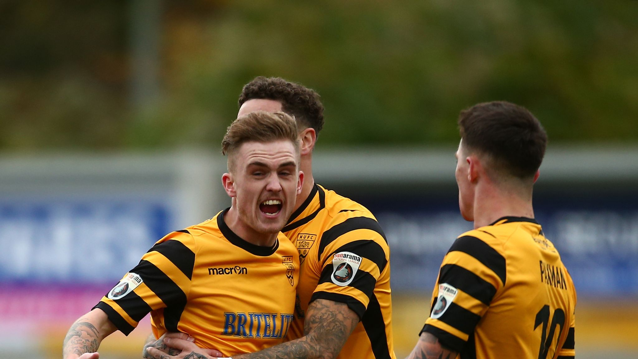 FA Cup round-up: Rochdale strike late to deny Maidstone