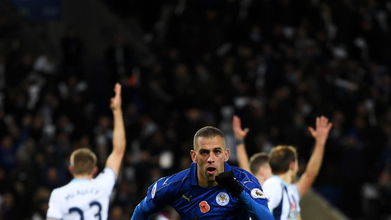 Will Leicester rest any players for their midweek Champions League game?