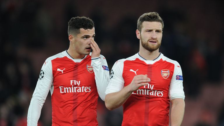 Arsenal have a psychological barrier that prevents them going that extra step to success, says Alan Smith.