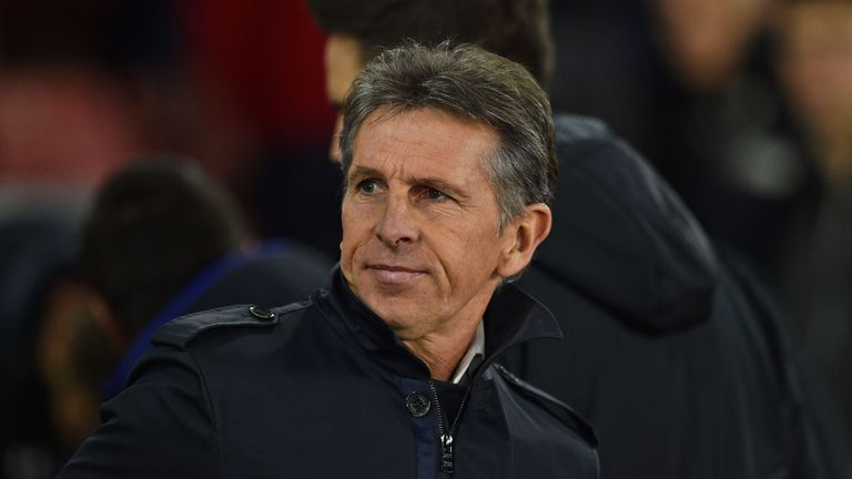 Puel is keen to sample European football with Southampton again