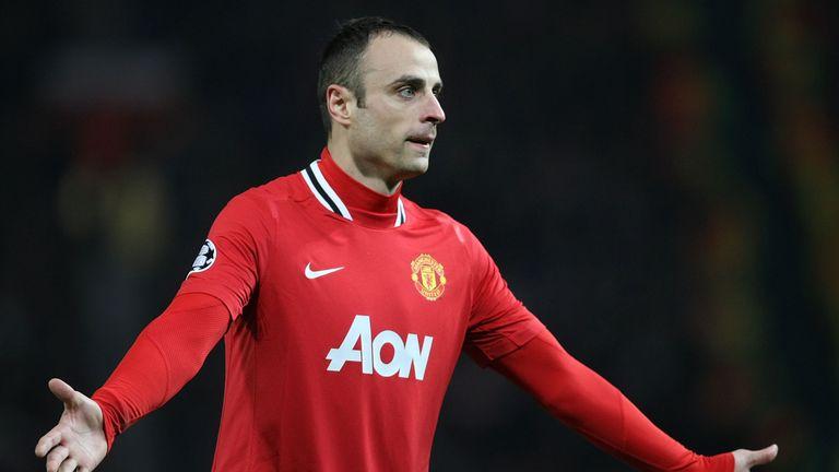 Former Man Utd star Dimitar Berbatov is a transfer target for Swansea