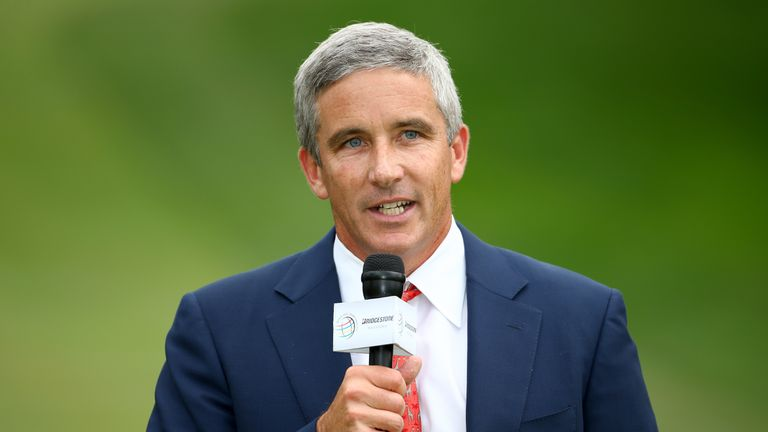 Jay Monahan announced sweeping changes for next season