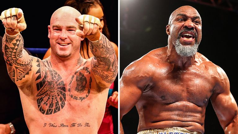 Browne was due to face Shannon Briggs for the WBA's 'regular' world title