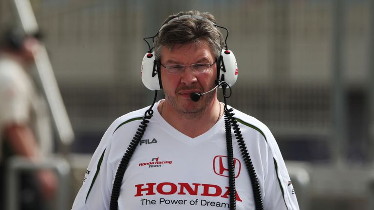 Ross Brawn has been offered a new role within F1