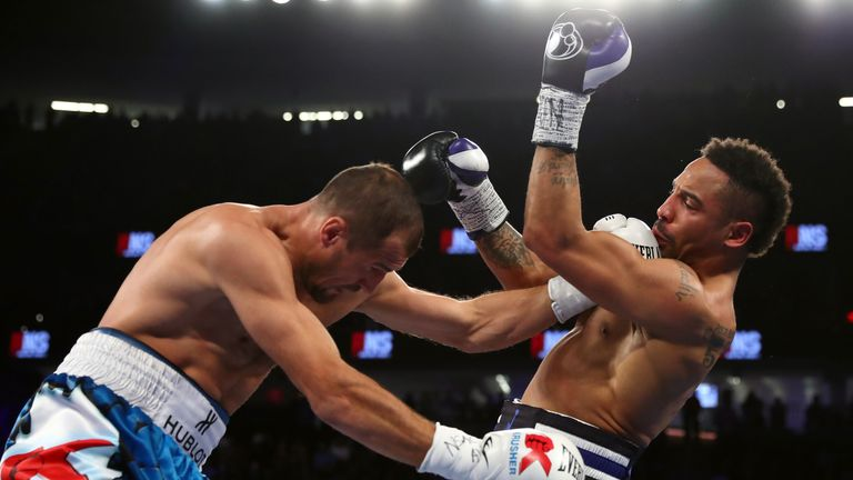 Tony Bellew thought the grappling might have worked against Sergey Kovalev