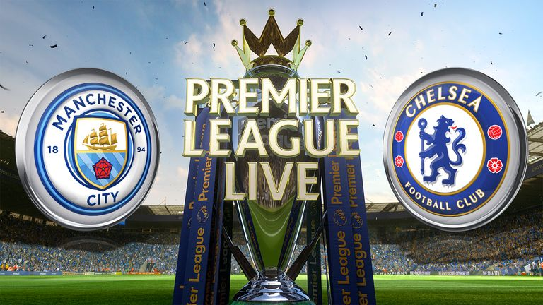 b928f265ec9 Watch Manchester City v Chelsea live on Sky Sports 1 HD