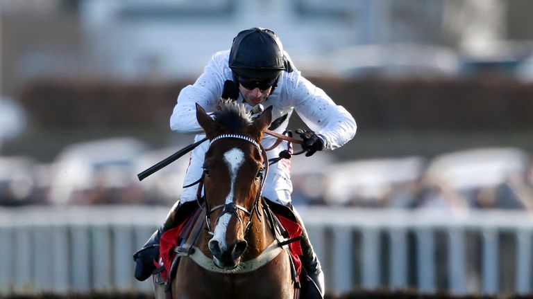 Elgin was supplemented for the Champion for £20,000
