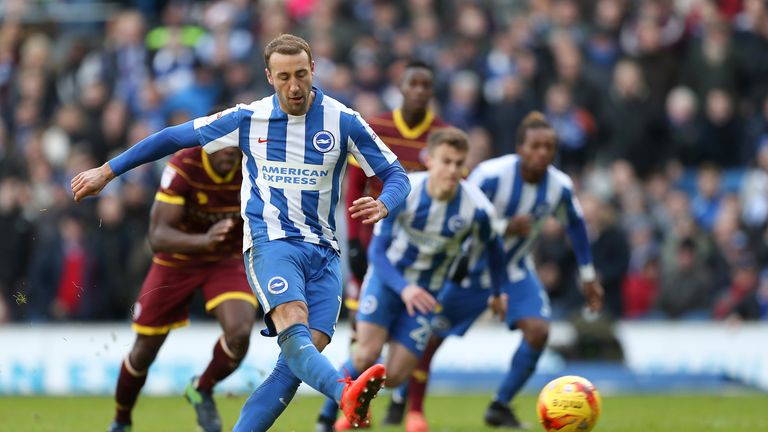 Image result for glenn murray brighton championship