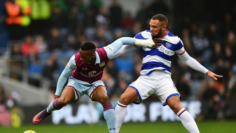 Qpr Aston Villa Highlights