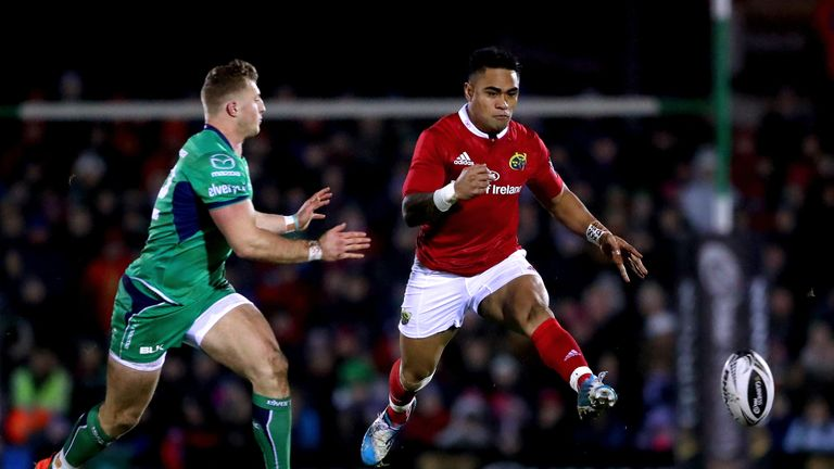 Munster have already secured a home semi-final while Connacht are heading for a Champions Cup play-off