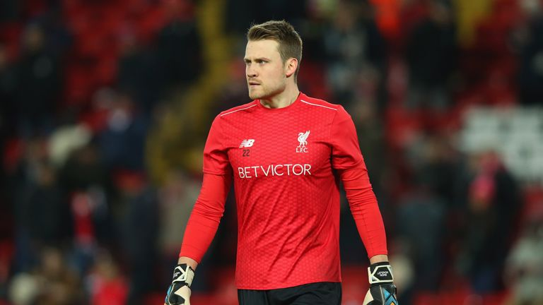 Simon Mignolet has kept three clean sheets since returning to the side