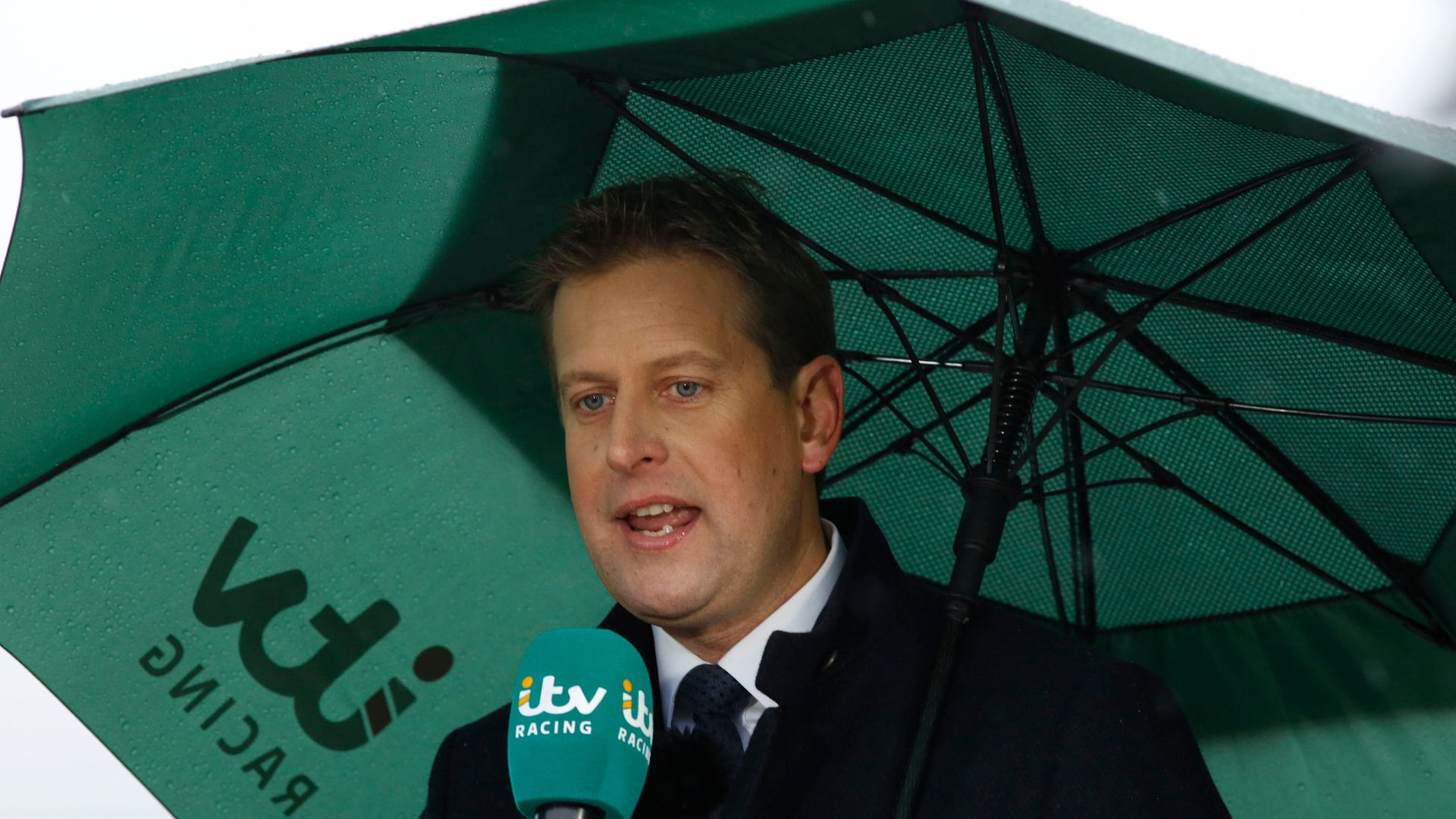 ITV Racing set for big comback