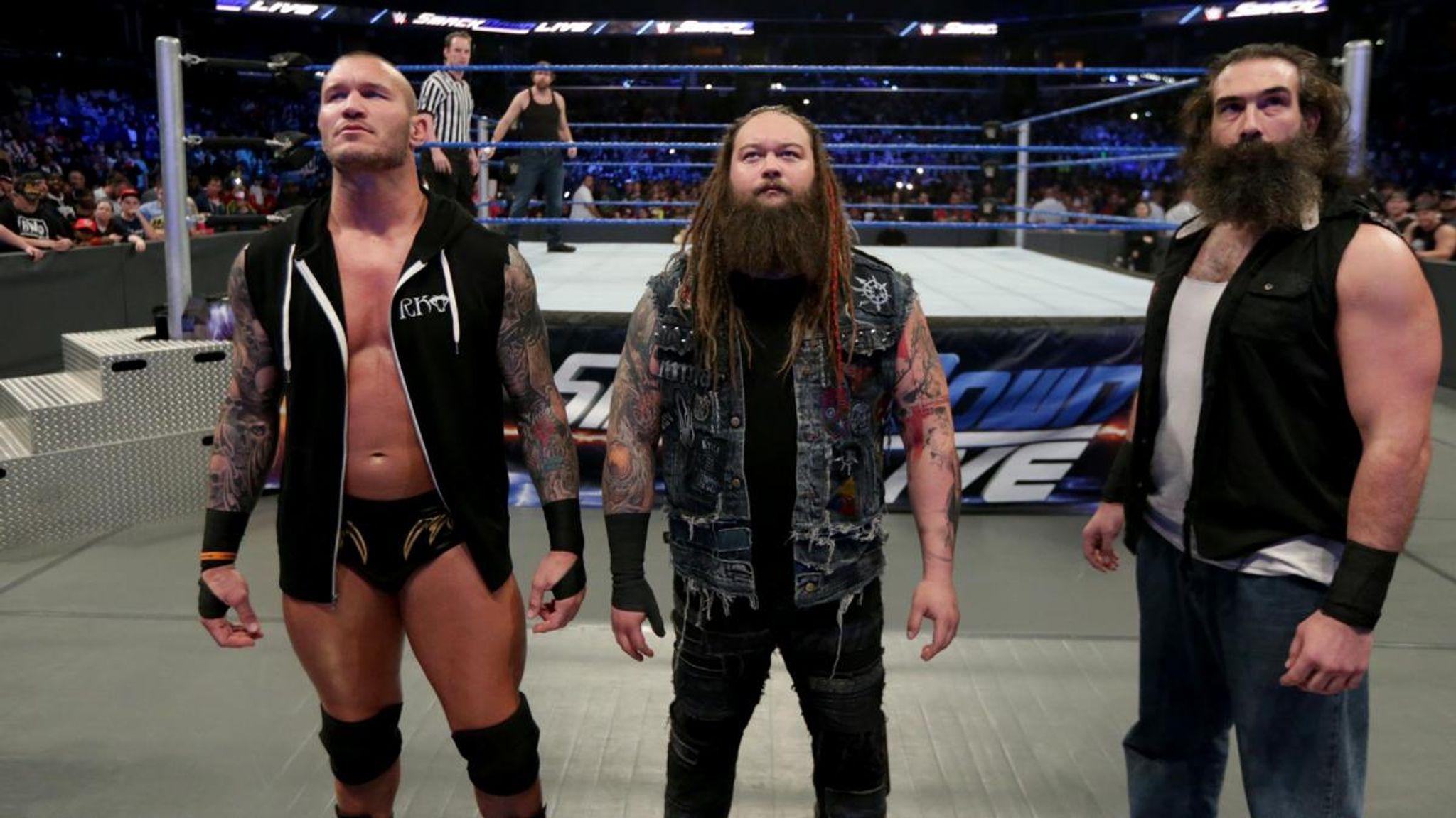 WWE supersterren dating 2012 conflict in dating en echtelijke relaties