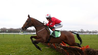 The New One - could retire on Saturday