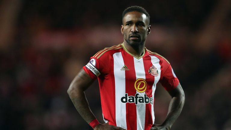 Jermain Defoe has agreed to join Bournemouth from Sunderland