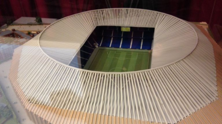 Chelsea could also be using Wembley when their redevelopment of Stamford Bridge begins
