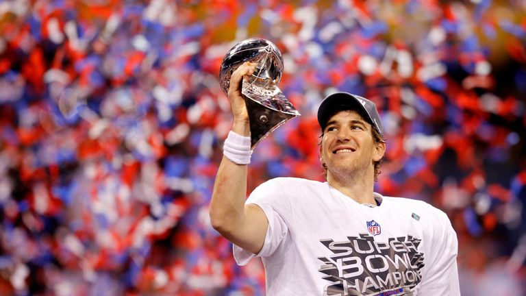 Could New York have won more than their two Super Bowls under Eli Manning with a different QB in charge?