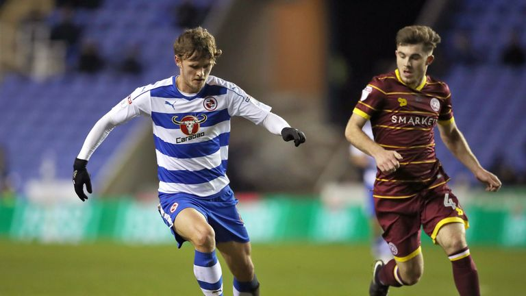 RRyan Manning (r): Has extended his QPR deal