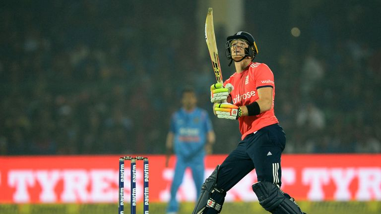 Sam Billings will be hoping to improve his chances of a regular spot in the England XI (Credit: AFP)