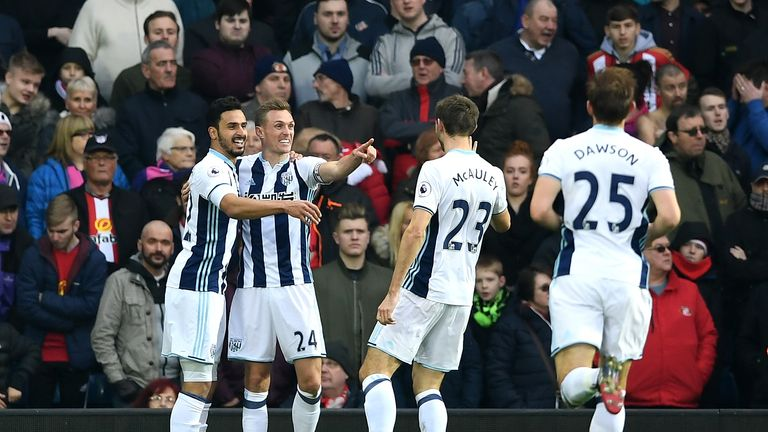 Can Middlesbrough end a five-game wait for a Premier League win against the Baggies