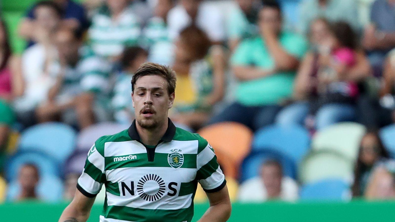 Sebastian Coates Leaves Sunderland To Make Permanent