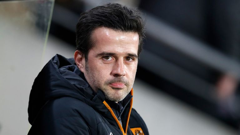 Marco Silva's side have won three of their past five league games