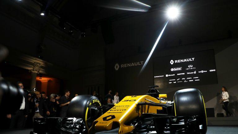 Renault f1 apprenticeships