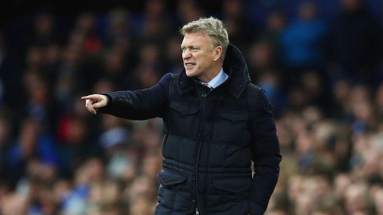 David Moyes is hoping Defoe's England call-up will benefit Sunderland