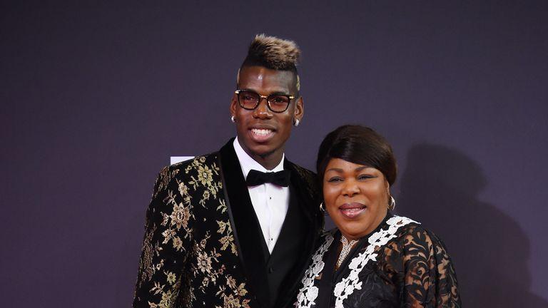 Guinée: La mère de Paul Pogba nommée ambassadrice du football féminin