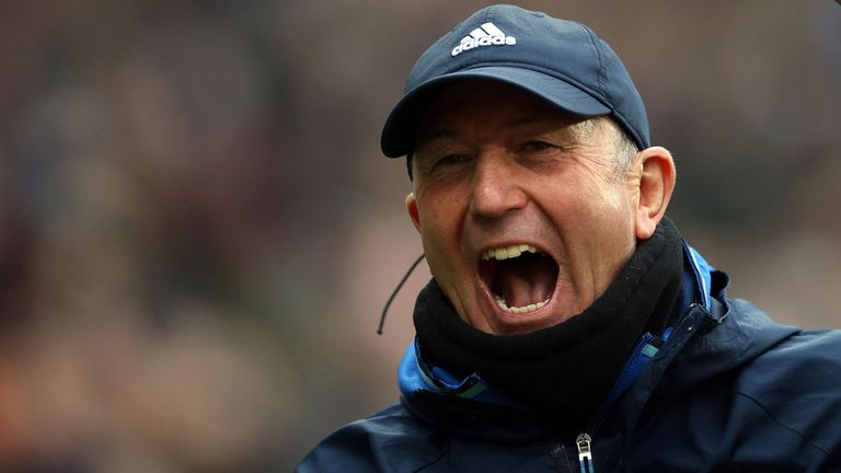 Tony Pulis has turned West Brom into a well-drilled side