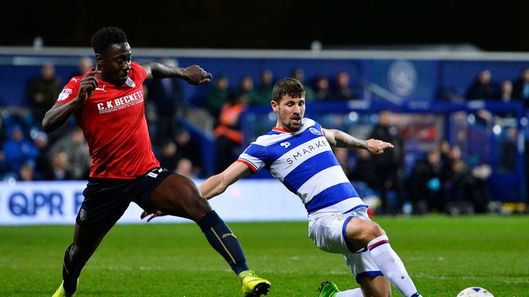 Yiadom made 32 appearances and picked up three assist for Barnsley last season