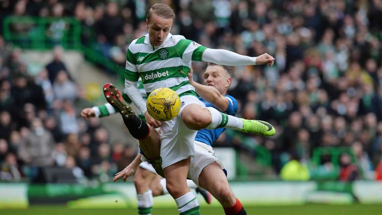 The Old Firm clash once more on December 30, live on Sky Sports