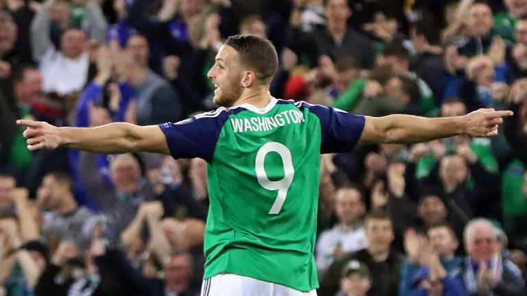Conor Washington misses out due to personal reasons
